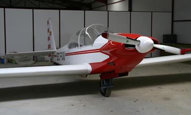 EC-FJU - Private Sportavia-Putzer RF5B Sperber