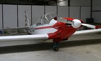 EC-FJU - Private Sportavia-Putzer RF5B Sperber aircraft