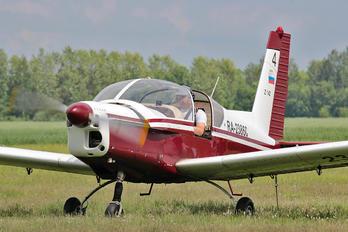 RA-2386G - Private Zlín Aircraft Z-142