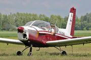RA-2386G - Private Zlín Aircraft Z-142 aircraft