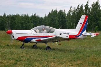 RA-1958G - Private Zlín Aircraft Z-142