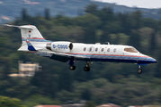 D-CGGG - Jetcall Learjet 31 aircraft