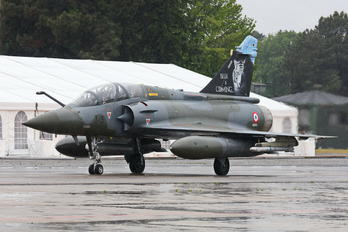 617 - France - Air Force Dassault Mirage 2000D