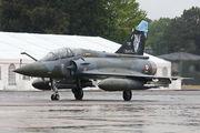 617 - France - Air Force Dassault Mirage 2000D aircraft