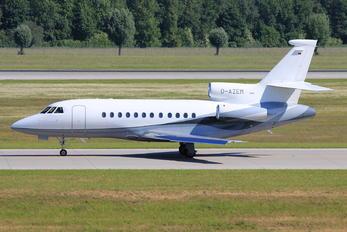 D-AZEM - Unknown Dassault Falcon 900 series