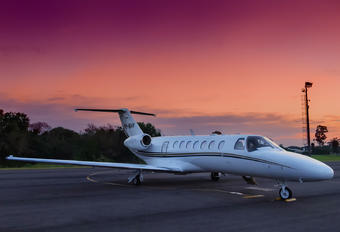 PR-HBV - Private Cessna 650 Citation III