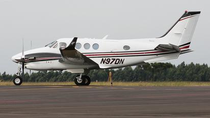 N97DN - Private Beechcraft 90 King Air