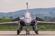 301 - France - Air Force Dassault Rafale B aircraft