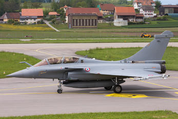 301 - France - Air Force Dassault Rafale B