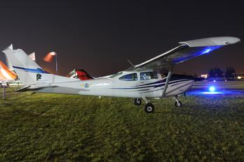 ZP-BMI - Private Cessna 182 Skylane (all models except RG)