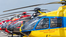 OK-DSD - DSA - Delta System Air Eurocopter EC135 (all models) aircraft