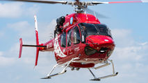 HB-ZOZ - Air Zermatt Bell 429 Global Ranger aircraft