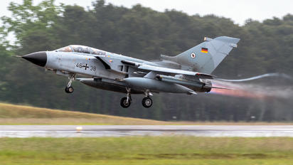 46+38 - Germany - Air Force Panavia Tornado - IDS