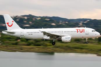 ES-SAK - TUI Airlines Belgium Airbus A320