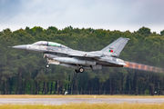 15120 - Portugal - Air Force General Dynamics F-16BM Fighting Falcon aircraft