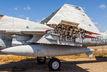 #4 USA - Marine Corps Grumman EA-6B Prowler 161882 taken by Jetzguy