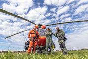 0304 - Poland - Navy - Aviation Glamour - People, Pilot aircraft