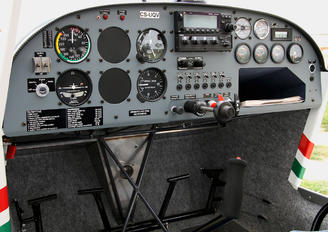 CS-UQV - Private Aeropro Eurofox 912