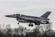 4082 - Poland - Air Force Lockheed Martin F-16D Jastrząb aircraft