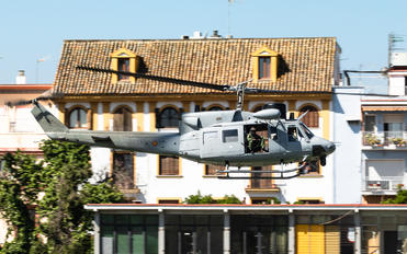HA.18-6 - Spain - Navy Agusta / Agusta-Bell AB 212ASW