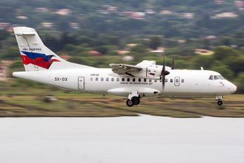 SX-SIX - Sky Express ATR 42 (all models)