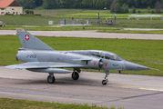 HB-RDF - Private Dassault Mirage III D series aircraft