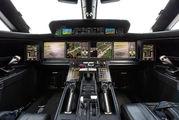 N507GD - Gulfstream Aerospace Service Corp Gulfstream Aerospace G-V, G-V-SP, G500, G550 aircraft