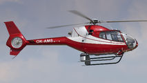 OK-AMS - Private Eurocopter EC120B Colibri aircraft