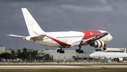 N604KW - Eastern Airlines Boeing 767-200