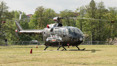 SP-NCM - Private MBB Bo-105