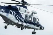 9A-HPH - Croatia - Police Agusta / Agusta-Bell AB 139 aircraft