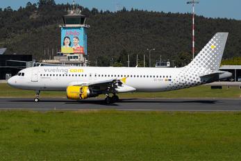 EC-KRH - Vueling Airlines Airbus A320