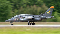 E25 - France - Air Force Dassault - Dornier Alpha Jet E aircraft