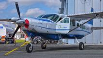 OK-CZG - DSA - Delta System Air Cessna 208 Caravan aircraft