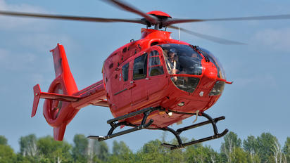 OK-LIN - Private Eurocopter EC135 (all models)