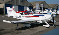 EC-ZQI - Private Toxo Sportster aircraft