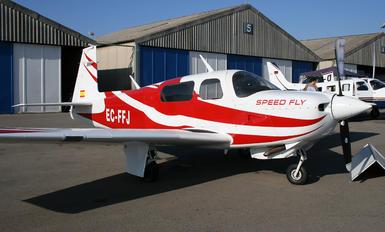 EC-FFJ - Private Mooney M20J-201