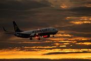 EI-DLE - Ryanair Boeing 737-800 aircraft