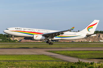 B-1047 - Tibet Airlines Airbus A330-200