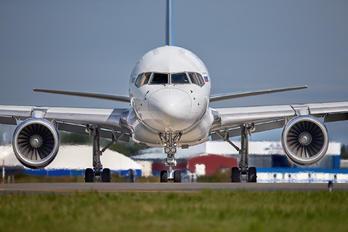 EI-CJY - I-Fly Airlines Boeing 757-200