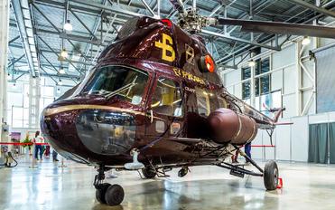 RA-15768 - DOSAAF / ROSTO Mil Mi-2MSB