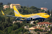 F-GZTD - ASL Airlines Boeing 737-700 aircraft