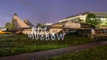 4115 - Poland - Air Force Mikoyan-Gurevich MiG-29GT aircraft