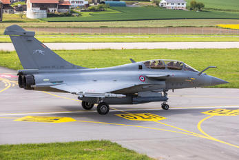 354 - France - Air Force Dassault Rafale B