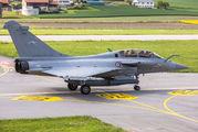 354 - France - Air Force Dassault Rafale B aircraft