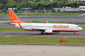 HL8304 - Jeju Air Boeing 737-800