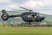 76+03 - Germany - Air Force Airbus Helicopters H145M aircraft