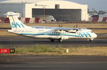 XA-UYT - Aeromar ATR 72 (all models)