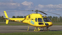 OK-DSN - DSA - Delta System Air Aerospatiale AS355 Ecureuil 2 / Twin Squirrel 2 aircraft