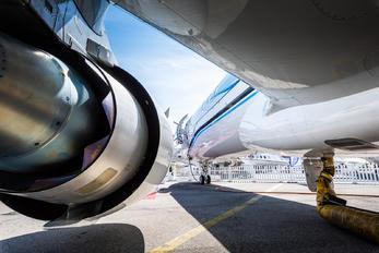 N727EE - Embraer Embraer ERJ-190-100 Lineage 1000